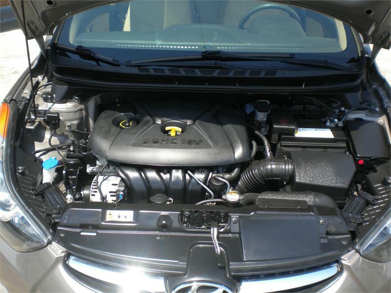 2013 Hyundai Elantra  - Winston Salem NC