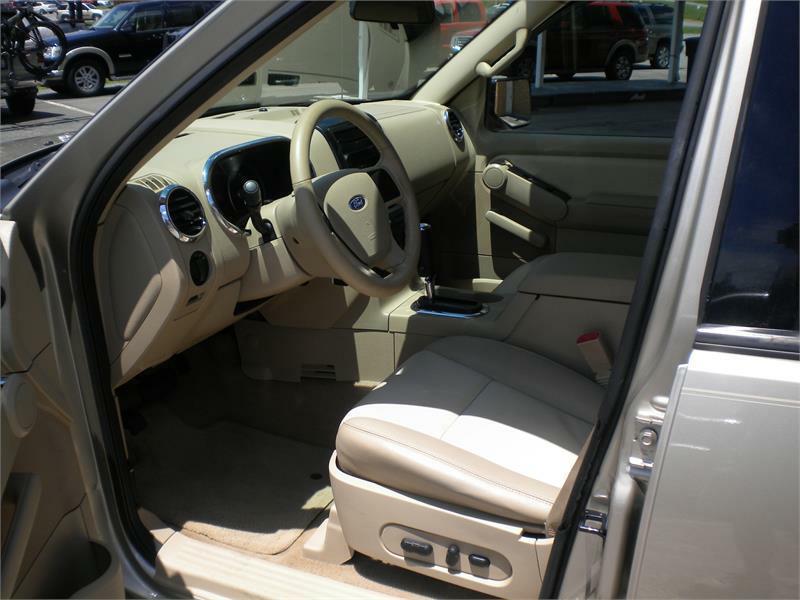 2006 Ford Explorer XLT 4dr SUV w/V6 - Winston Salem NC