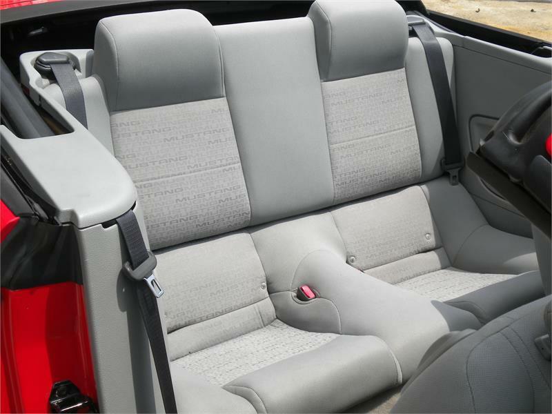 2005 Ford Mustang  - Winston Salem NC