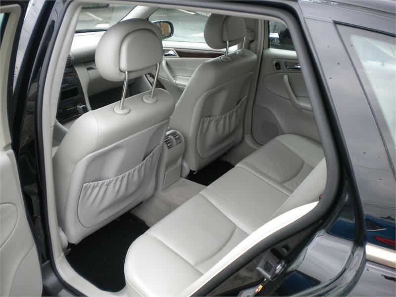 2002 Mercedes-Benz C-Class C 320 4dr Wagon - Winston Salem NC