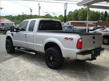 2008 Ford F-250 Super Duty for sale in Winston Salem, NC