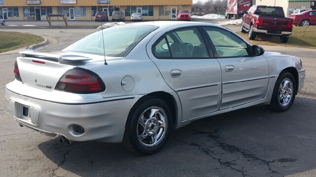 2003 pontiac grand am gt 4dr sedan in lapeer mi thompson for Thompson motors lapeer mi