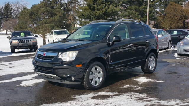 2009 saturn vue xr 4dr suv in lapeer mi thompson motors for Thompson motors lapeer mi