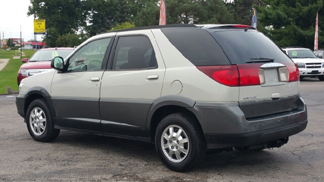 2004 Buick Rendezvous Awd Cx 4dr Suv In Lapeer Mi
