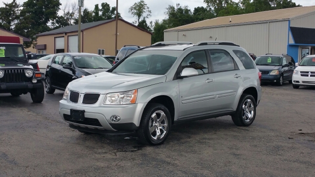 2009 pontiac torrent 4dr suv in lapeer mi thompson motors