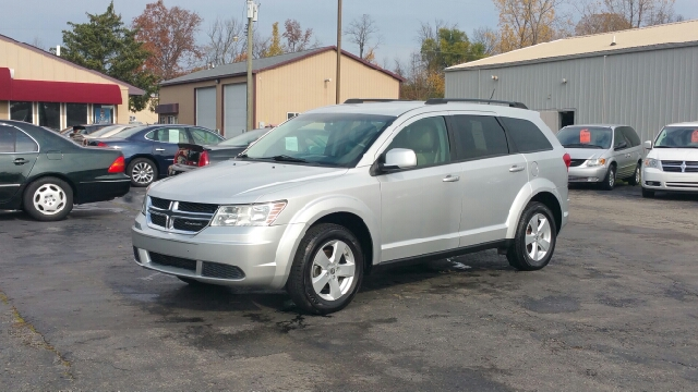 2011 dodge journey mainstreet 4dr suv in lapeer mi for Thompson motors lapeer mi