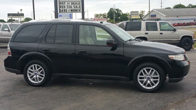 2005 saab 9 7x awd linear 4dr suv in lapeer mi thompson for Thompson motors lapeer mi