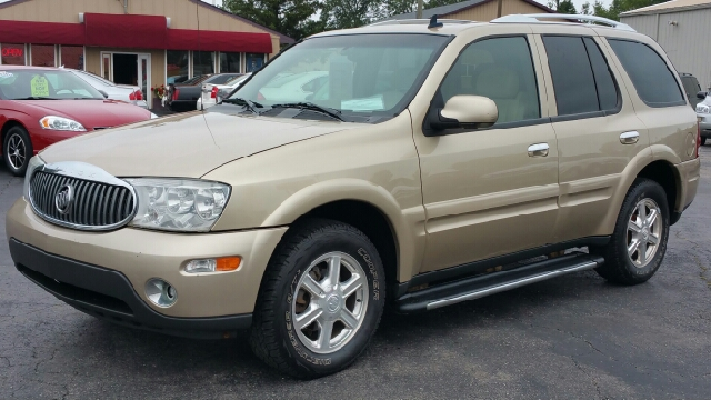 2006 buick rainier cxl awd 4dr suv in lapeer mi thompson for Thompson motors lapeer mi