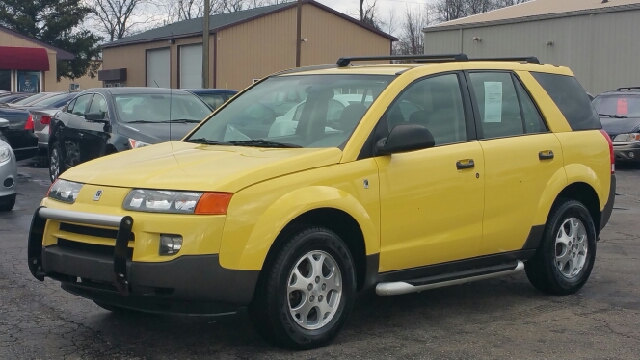 2003 saturn vue awd 4dr suv v6 in lapeer mi thompson motors for Thompson motors lapeer mi