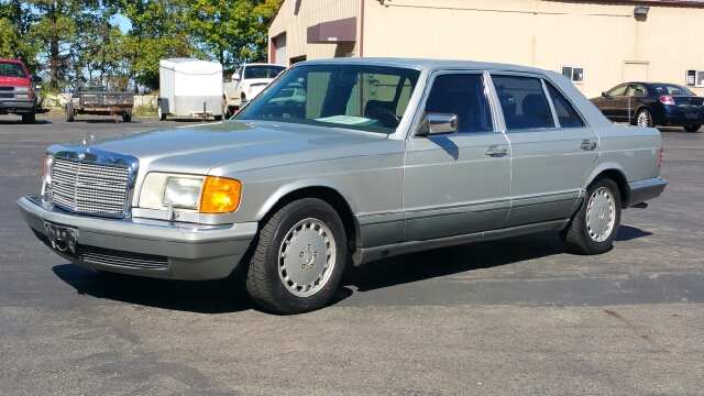 Mercedes benz 420 class for sale in montana for Thompson motors lapeer mi