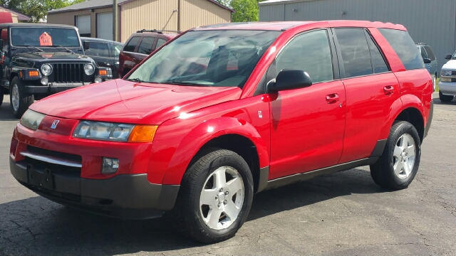 2004 saturn vue awd 4dr suv v6 in lapeer mi thompson motors for Thompson motors lapeer mi