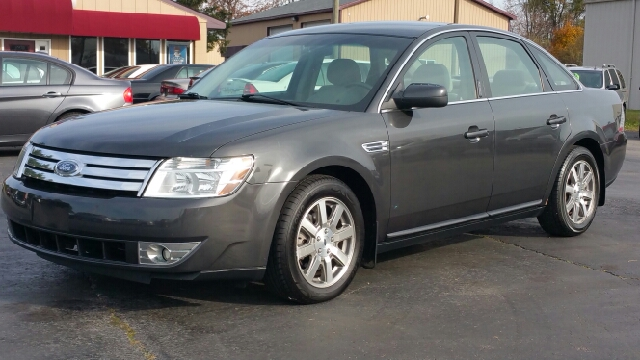 2008 ford taurus for sale in south windsor ct for Thompson motors lapeer mi