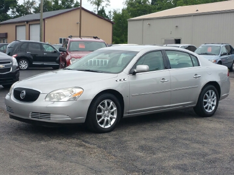 Buick for sale lapeer mi for Thompson motors lapeer mi