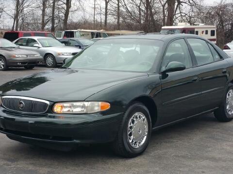 2003 Buick Century for sale in Lapeer, MI