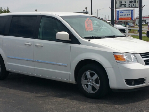 Minivans for sale lapeer mi for Thompson motors lapeer mi