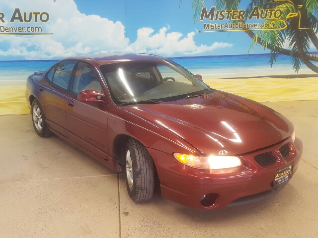 Mister Auto - Used Cars - LAKEWOOD CO Dealer