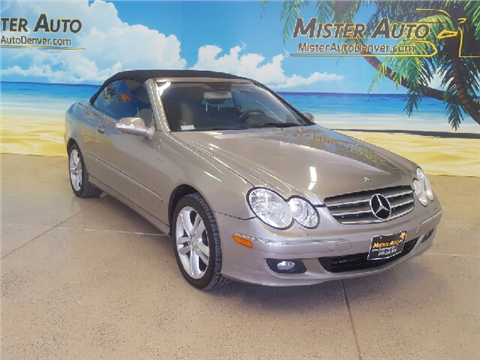 Mister Auto Used Cars Lakewood Co Dealer