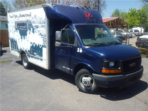 2003 GMC C/K 3500 Series for sale in Lakewood, CO