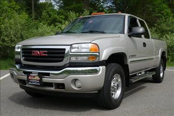 2006 GMC Sierra 2500 For Sale - Carsforsale.com