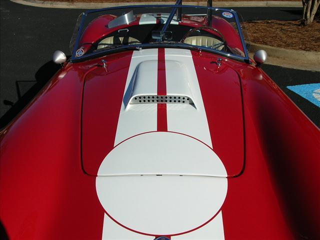 1964 Ford FIA Cobra FFR - McDonough GA