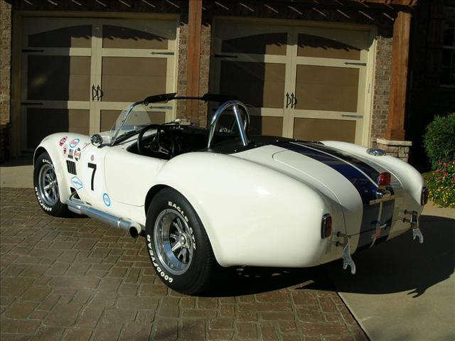 1965 Ford Custom Superformance - McDonough GA