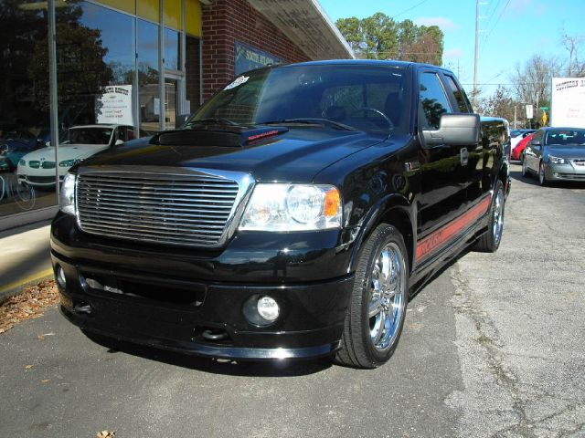 2008 roush f 150 stage 3 for sale. Black Bedroom Furniture Sets. Home Design Ideas