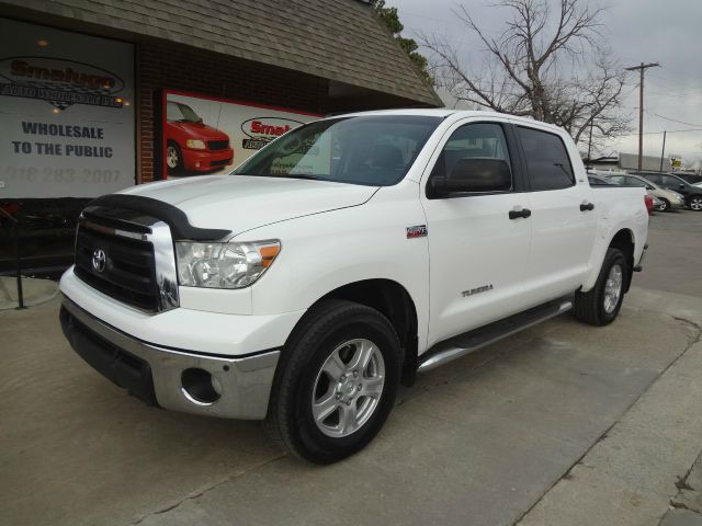 2010 toyota tundra limited 5 7l ffv crewmax 4wd. Cars Review. Best American Auto & Cars Review