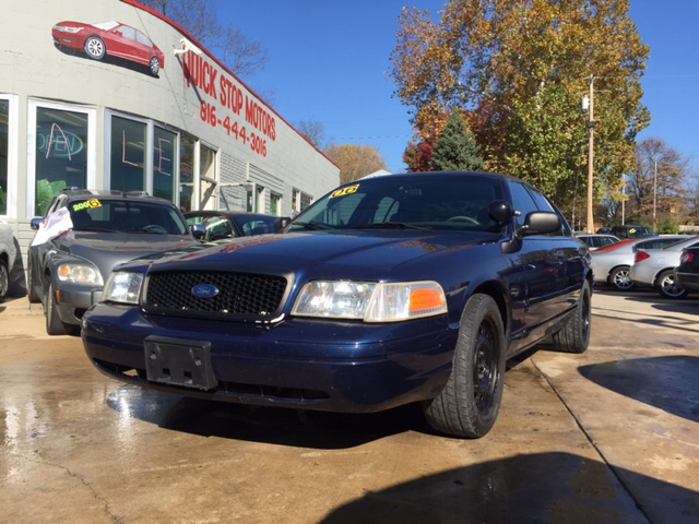 2006 Ford Crown Victoria For Sale In Idaho