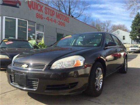 2008 Chevrolet Impala for sale in Kansas City, MO