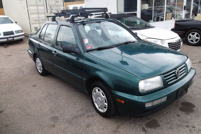 Used 1997 Volkswagen Jetta For Sale Carsforsale Com