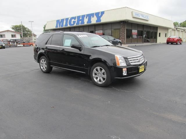2007 Cadillac SRX for sale in Neenah WI