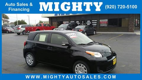2014 Scion xD for sale in Neenah, WI
