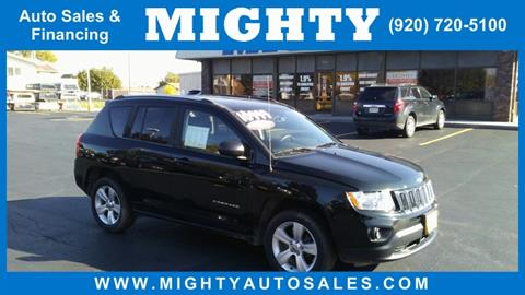 2013 Jeep Compass for sale in Neenah, WI