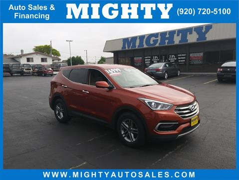 Hyundai Used Cars For Sale Neenah Mighty Auto Sales