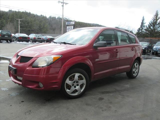 2004 Pontiac Vibe for sale in Goffstown NH