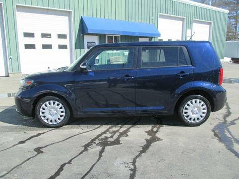 2008 Scion xB for sale in Goffstown, NH
