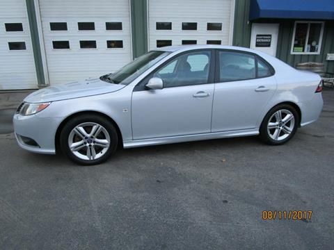 2010 Saab 9-3 for sale in Goffstown, NH