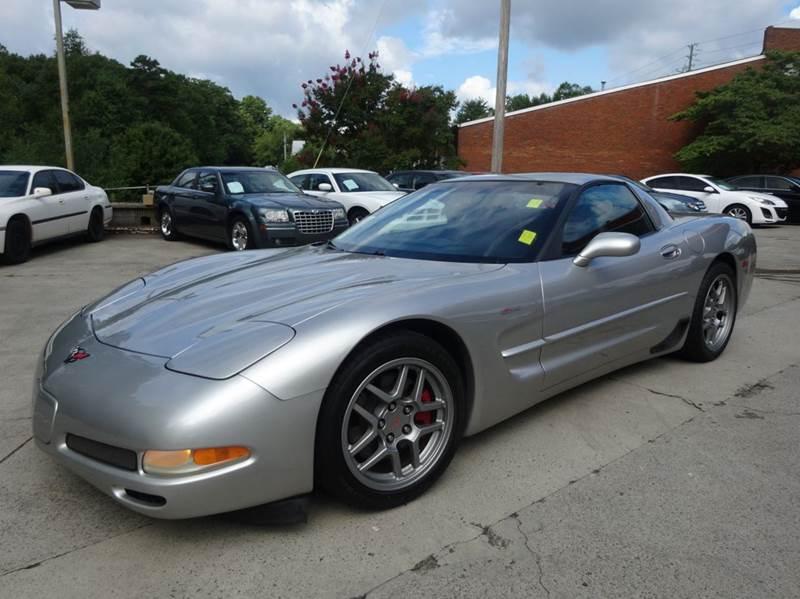2004 chevrolet corvette for sale in rhode island for Mcd motors mobile al