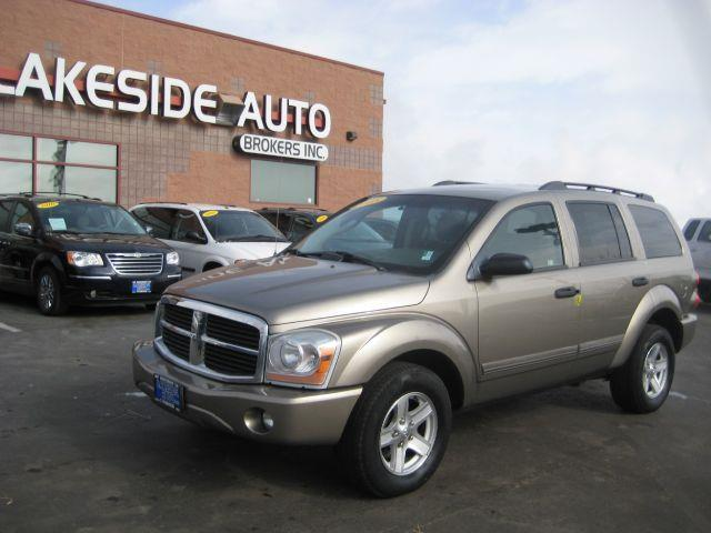 2005 Dodge Durango - Colorado Springs, CO