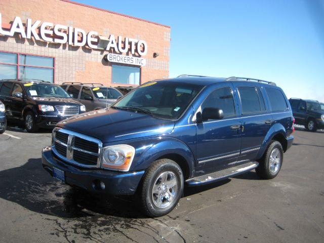 2004 Dodge Durango - Colorado Springs, CO