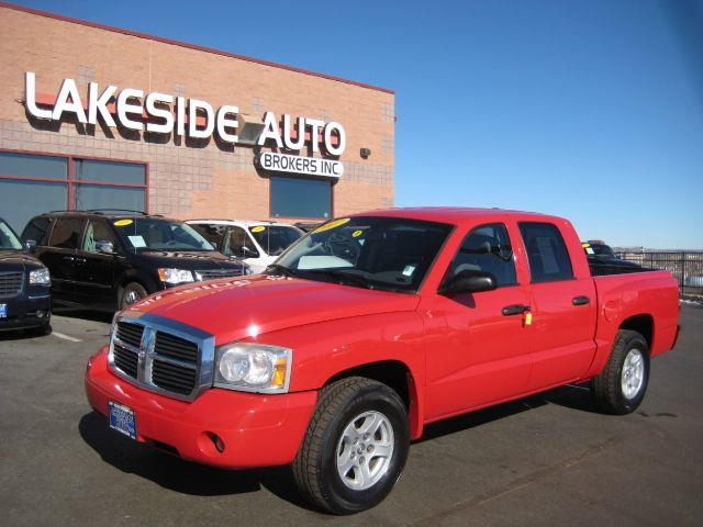 2007 Dodge Dakota - Colorado Springs, CO