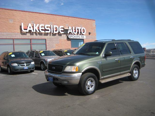 2000 Ford Expedition - Colorado Springs, CO