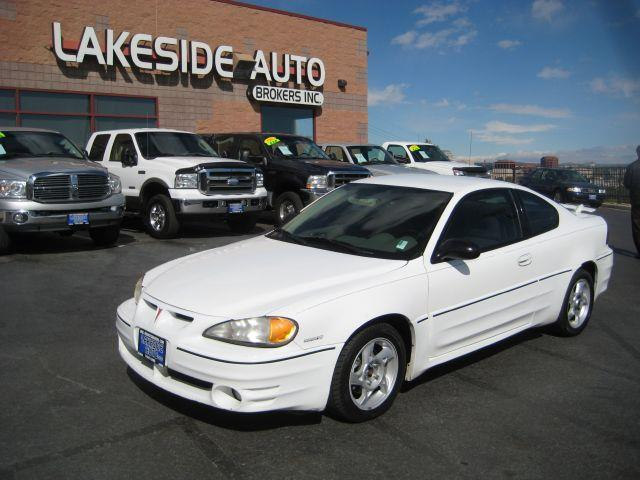 2004 Pontiac Grand Am - Colorado Springs, CO