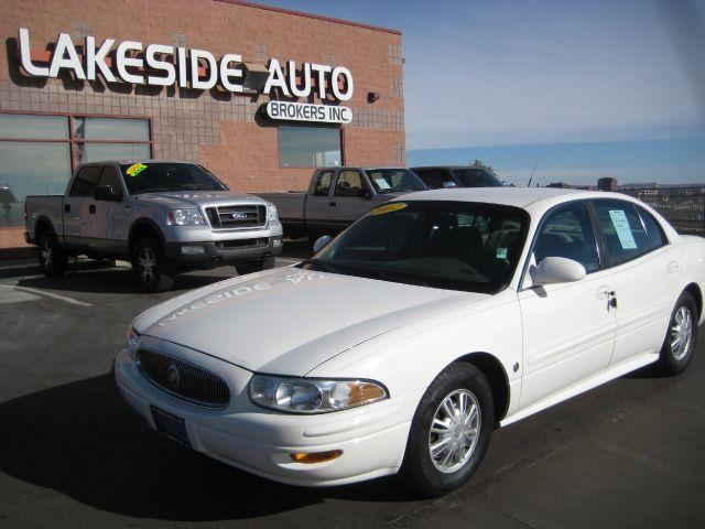 2002 Buick LeSabre - Colorado Springs, CO