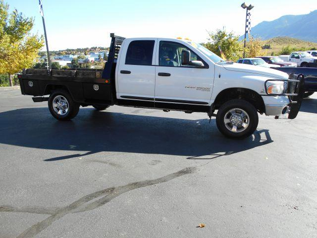 2005 dodge ram pickup 3500 st quad cab long bed 4wd in colorado springs co lakeside auto brokers. Black Bedroom Furniture Sets. Home Design Ideas