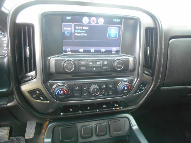 2014 Chevrolet Silverado 1500 2LZ Double Cab 4WD - Colorado Springs CO