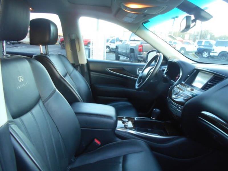 2013 Infiniti JX35 AWD 4dr SUV - Colorado Springs CO