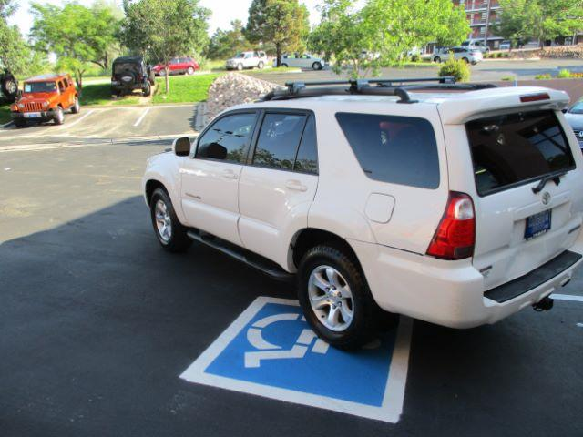 2006 Toyota 4Runner Sport Edition 4WD - Colorado Springs CO