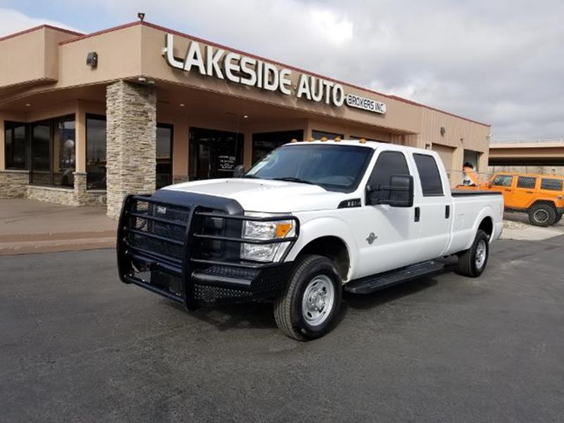 ford f 250 super duty for sale in colorado springs co. Black Bedroom Furniture Sets. Home Design Ideas