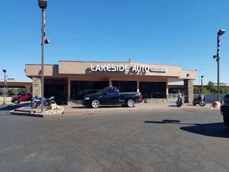 Lakeside Auto Brokers - Used Cars - colorado springs CO Dealer